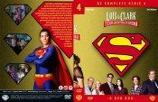 Lois & Clark - Seizoen 4
