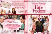 Meet the parents - little fockers
