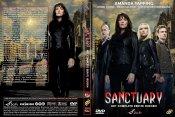 Sanctuary: Seizoen 1