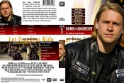 Sons Of Anarchy - Seizoen 1 [ Bigfood Collectie ]