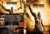 Spartacus: Gods Of The Arena - Prequel