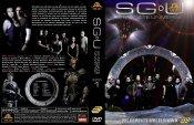 Stargate universe seizoen 1